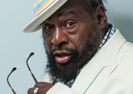 Berklee Online Live Interviews George Clinton