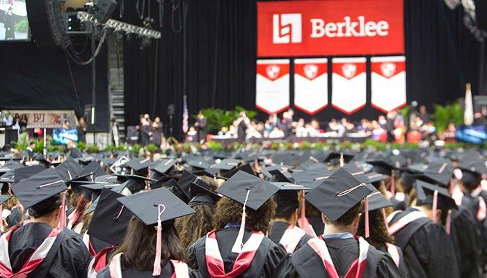 berklee online degree programs