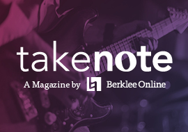 Take Note Magazine