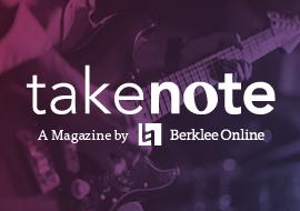 Take Note Magazine